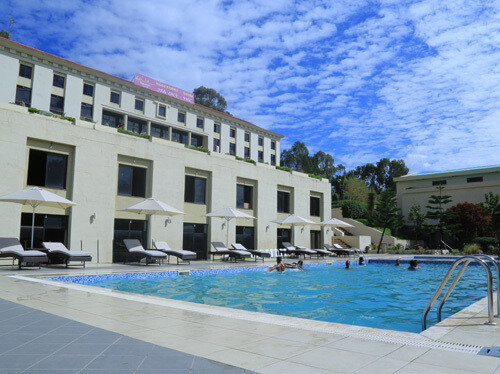 Haile Resort Gondar