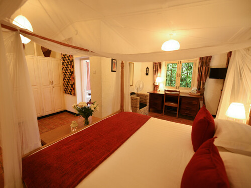 Boma Guest House