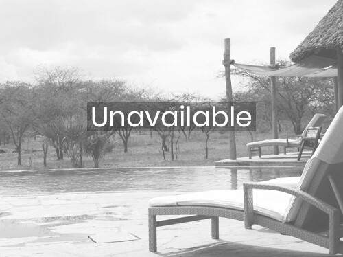 Accommodation Unavailable