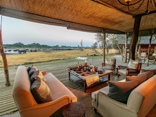 The Hide Safari Lodge