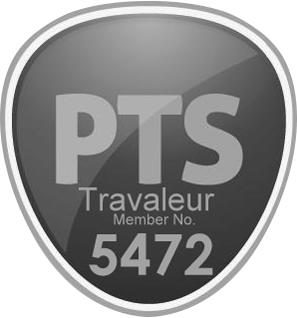 PTS Travaleur Memeer no. 5472